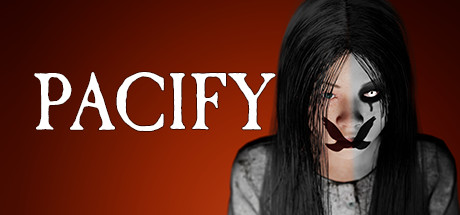 Pacify Cover Image