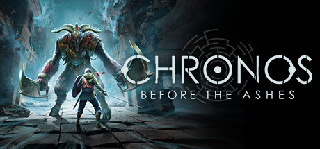 Chronos Before the Ashes [PT-BR] Capa