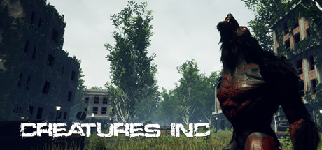 Teaser image for Creatures Inc