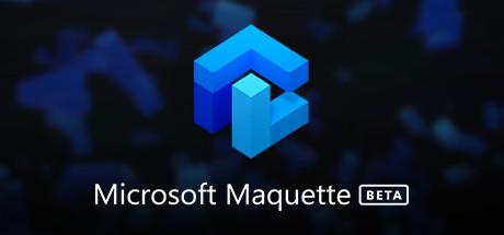 Microsoft Maquette Cover Image