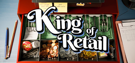 VOTE for King of Retail in the 2020 Steam Awards!