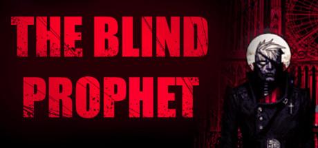 The Blind Prophet Capa