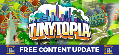Tinytopia Capa