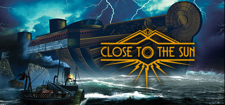 Close to the Sun on Steam
