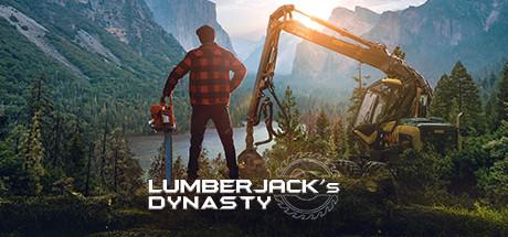 Lumberjack's Dynasty Free Download v1.0.4.0