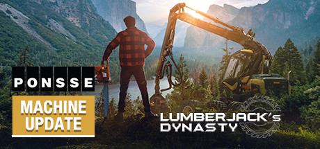 Lumberjacks Dynasty Capa