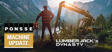 Lumberjacks Dynasty Capa