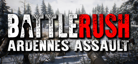 BattleRush: Ardennes Assault Cover Image