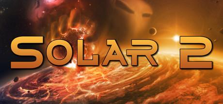 Solar 2 Cover Image