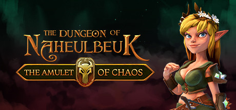 The Dungeon Of Naheulbeuk The Amulet Of Chaos Capa