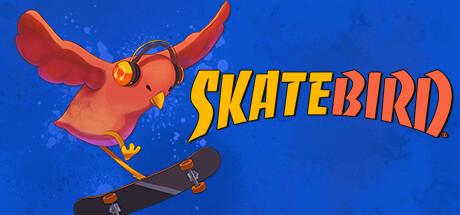 SkateBIRD Cover Image