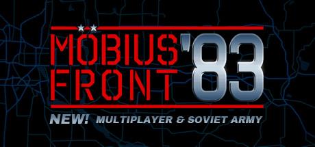 Mbius Front 83 Capa