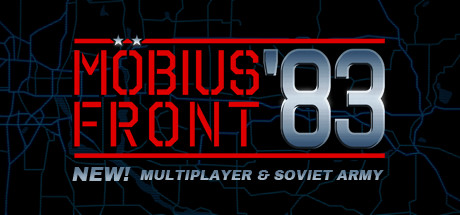 Möbius Front '83 Cover Image