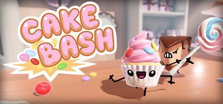 Cake Bash Cover Image