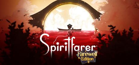 Spiritfarer [PT-BR] Capa