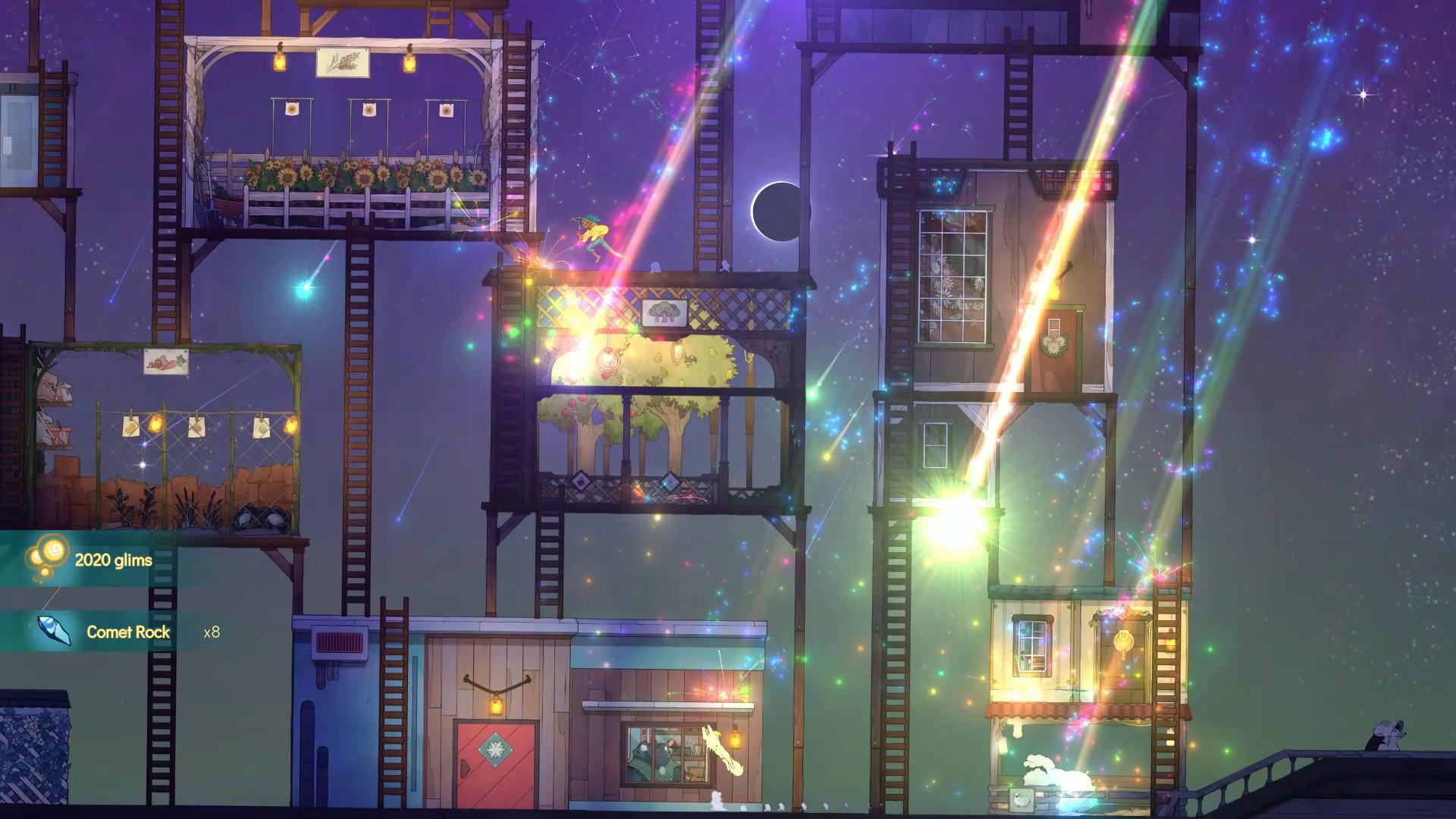 Spiritfarer Screenshot 1