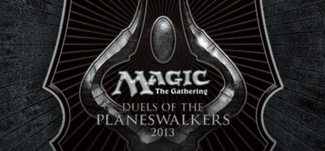 Magic: The Gathering - Duels of the Planeswalkers 2013 Cover Image