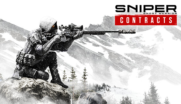 Sniper Ghost Warrior Contracts Digital DE Full DLC