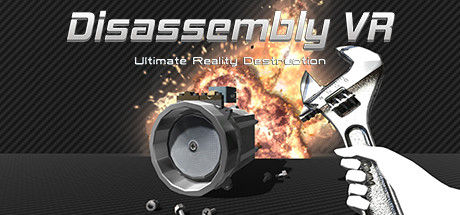 Disassembly VR Cover Image