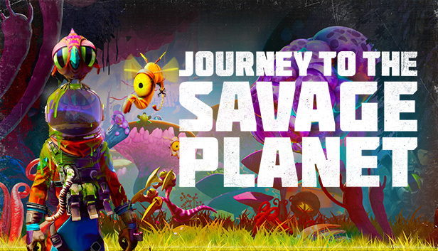 Journey To The Savage Planet Crack Télécharger