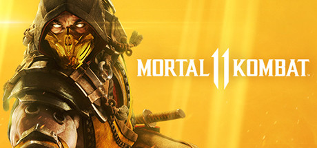 Mortal Kombat 11 Cover Image