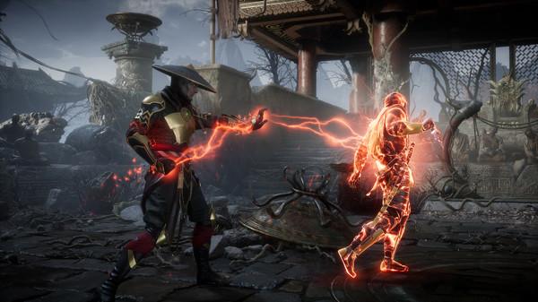 Mortal Kombat 11 Steam Key 1
