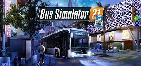 Bus Simulator 21 sur Steam_四方物流商