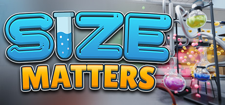 Teaser for Size Matters