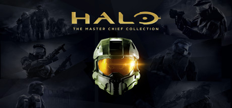 Halo: The Master Chief Collection Cover Image