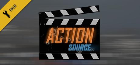 Action: Source Logo
