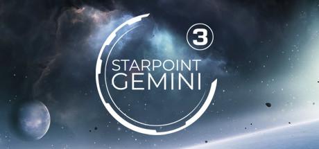 Starpoint Gemini 3 [PT-BR] Capa