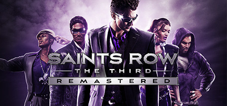 Saints Row®: The Third™ Remastered Cover Image