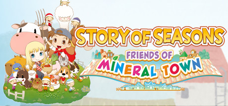 Story of Seasons: Friends of Mineral Town – PC Review
