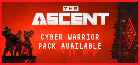 The Ascent Will Hit PC in 2021