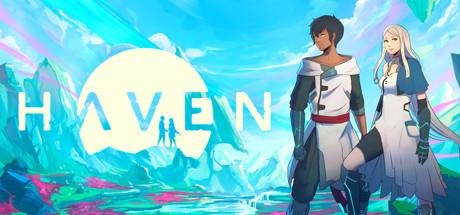 Haven [PT-BR] Capa
