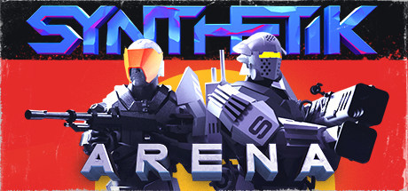 SYNTHETIK: Arena Cover Image