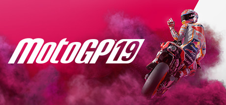 MotoGP™19 Cover Image