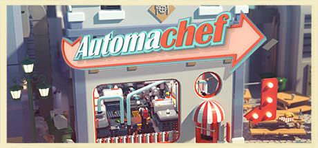 Automachef Cover Image