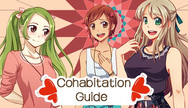 ŐŒå±…æŒ‡å— Cohabitation Guide On Steam