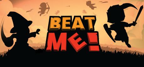 Beat Me [PT-BR] Capa