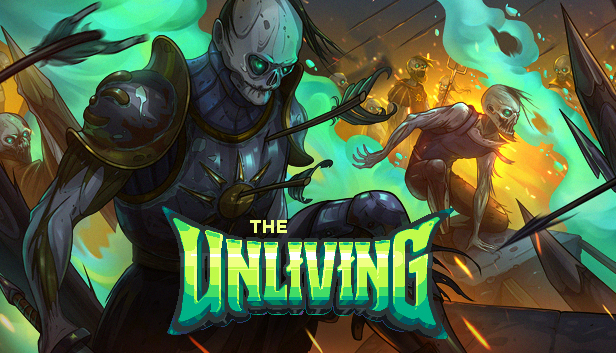 The Unliving (EA)