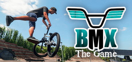 BMX The Game Cover Image