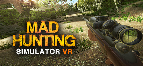 Mad Hunting Simulator VR Free Download