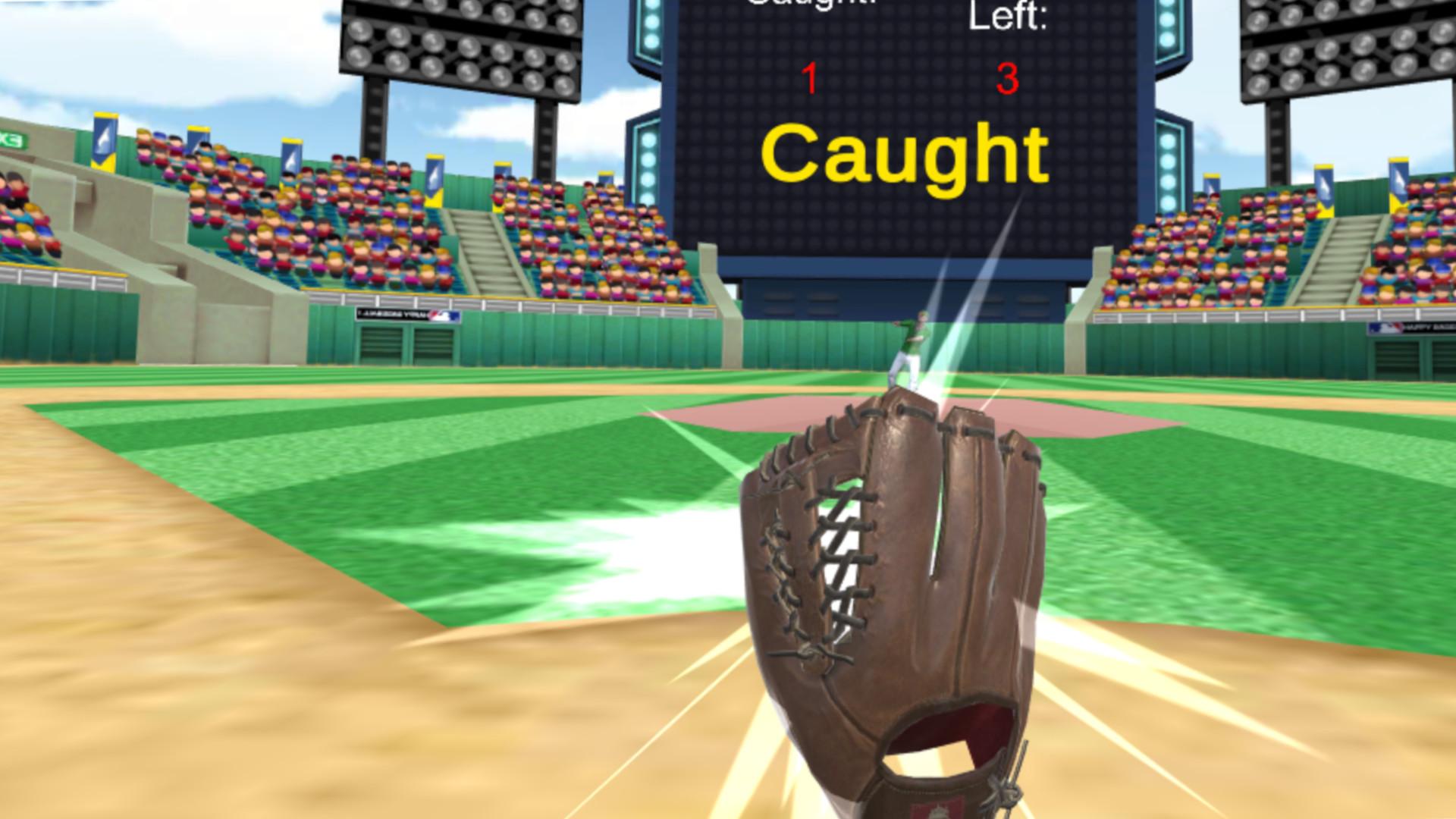 Oculus Quest 游戏《Home Plate Baseball》本垒板棒球插图(2)