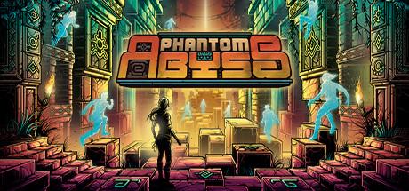 Phantom Abyss Cover Image