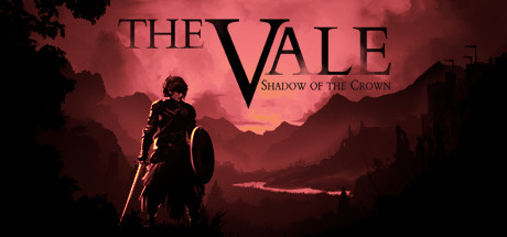 The Vale Shadow of the Crown Capa