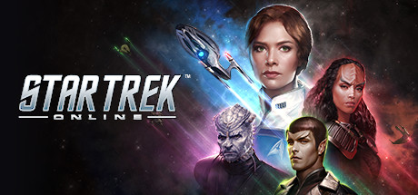 Teaser for Star Trek Online