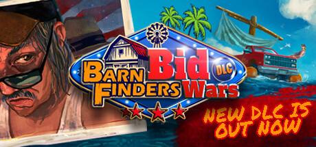 Barn Finders + DLC Amerykan Dream | Steam | Region Free