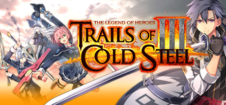 The Legend of Heroes: Trails of Cold Steel III Cover Image