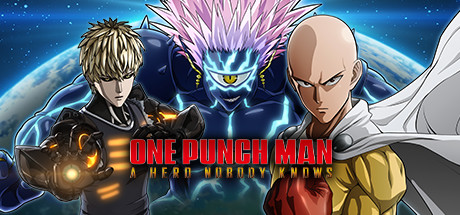 ONE PUNCH MAN: A HERO NOBODY KNOWS Free Download